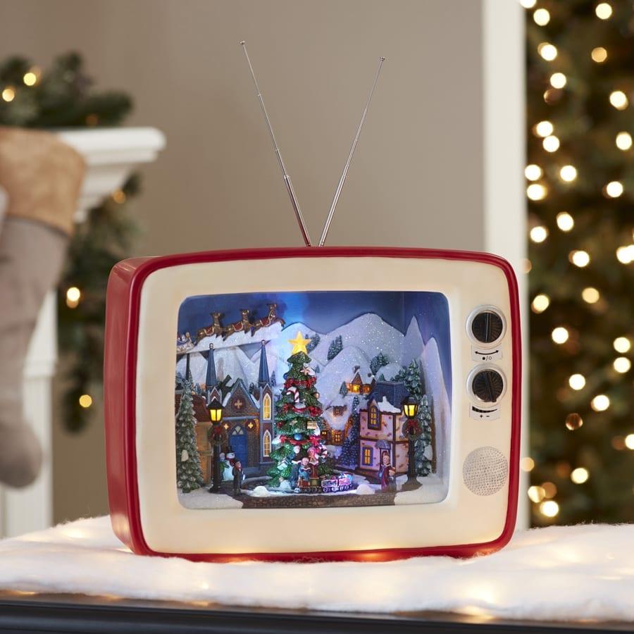 musical tvs
