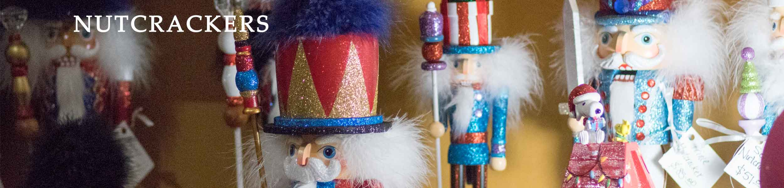 Galveston Nutcracker Collection for sale