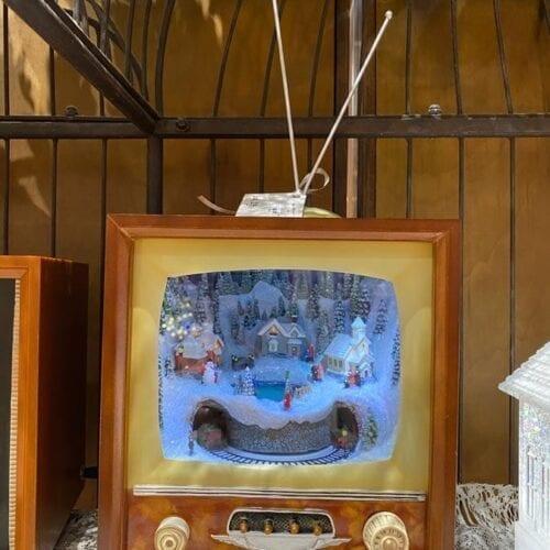 Christmas Musical TV