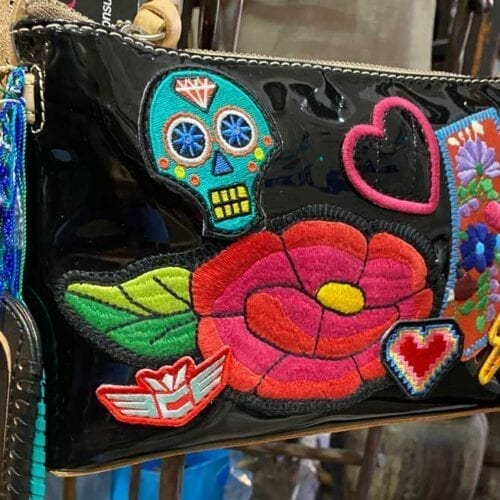 Consuela Poppy Teenie Crossbody