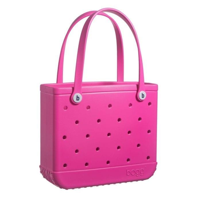pink baby bogg