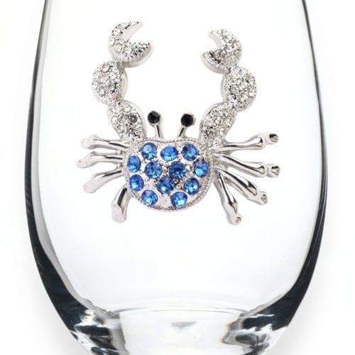 blue crab wine