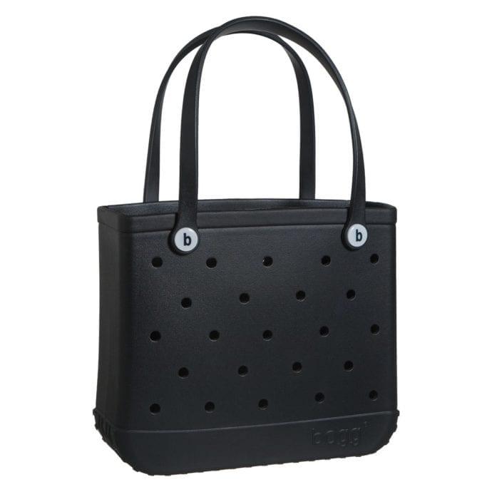black baby bogg bag